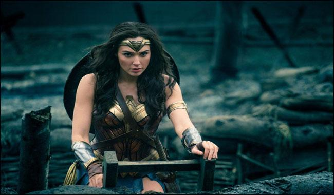 WONDER WOMAN Sequel Is Already Being Planned By Director