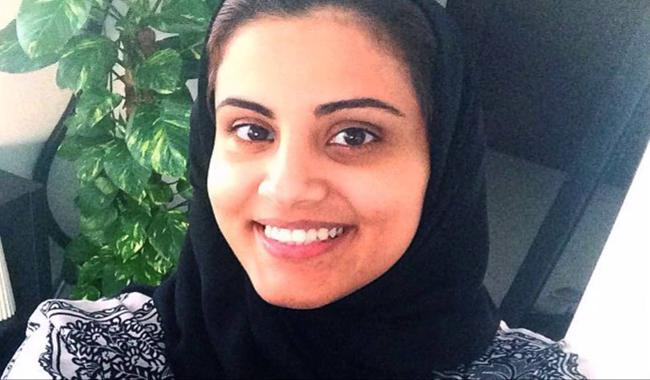Saudi rights activist who fought driving ban arrested again