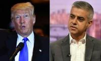 London mayor says Trump will not 'divide our communities'
