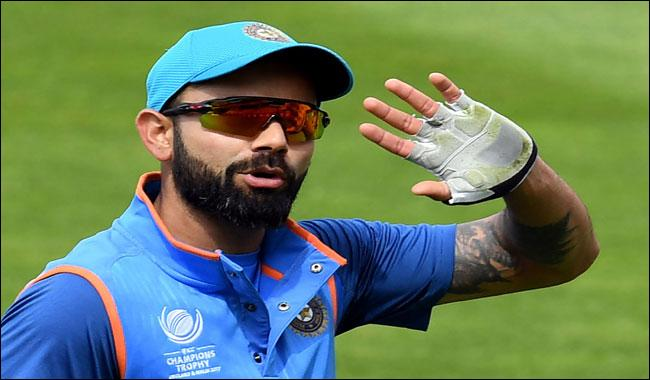 `Confident` India can not afford to get complacent against Lanka: Kohli's childhood coach