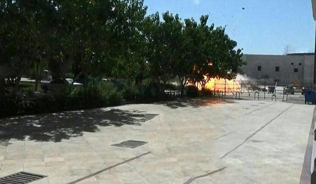 Daesh claims attack at Iranian parliament, Khomeini's Mausoleum