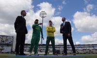 Proteas win toss, bat against Pakistan in second match