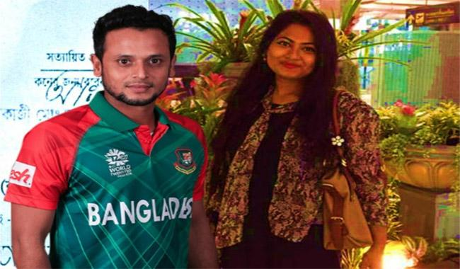 Bangladesh cricketer Arafat Sunny admits to second wife