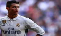 Cristiano Ronaldo tops 'Forbes' list of richest athletes