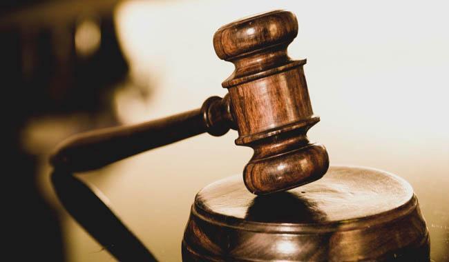 Man gets death sentence in Facebook blasphemy case