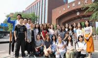 Anticipating opportunities under CPEC, Chinese students learning Urdu