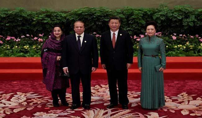 Pakistan scrambles to protect China's