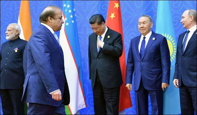 China will not use SCO to intervene in Indo-Pak disputes: Global Times