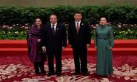 Pakistan scrambles to protect China's