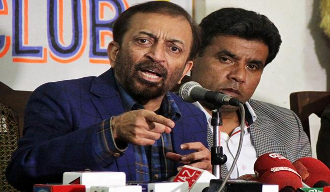 Blog: Is MQM Pakistan a fifth columnist in Opposition?