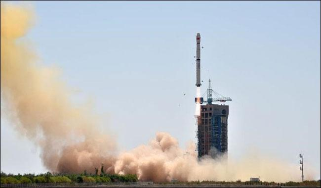 China launches its first X-ray space telescope
