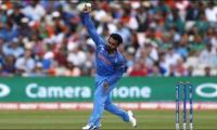 Kedar Jadhav proves to be India's secret weapon