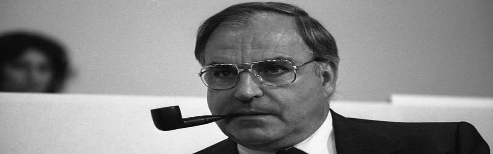 Helmut Kohl: The father of German reunification