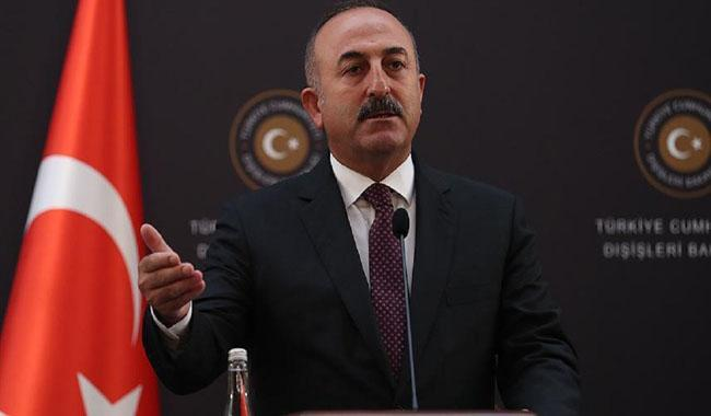 Turkey FM in ´positive´ Saudi talks on Qatar