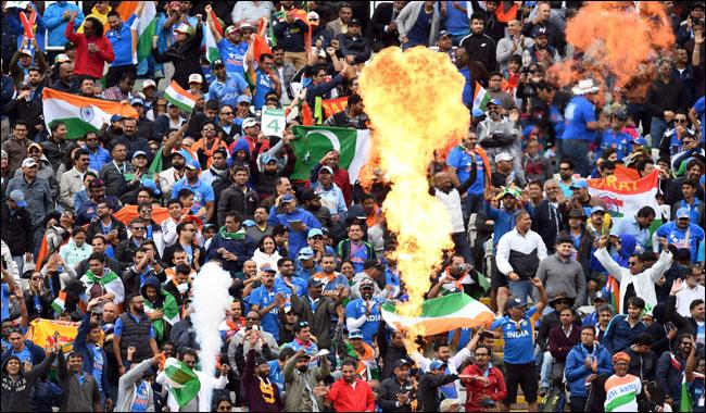 Champions Trophy: Rs 2,000 crore bet on Pakistan-India final clash
