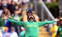 Hasan Ali living Champions Trophy ´dream´