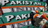 Indian TV ad rates rocket ahead of India, Pakistan final