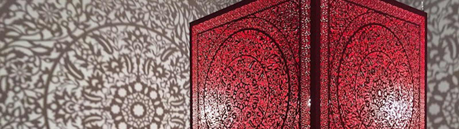 Pakistani-American artist Anila Agha wins Cincinnati Art Museum's Schiele Prize