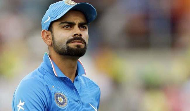 We know how to handle pressure, says Kohli