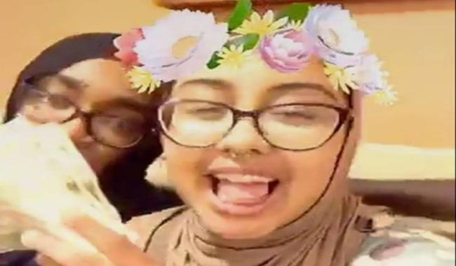 Muslim girl assaulted and killed after leaving Virginia mosque