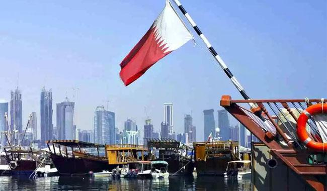 Qatar demands ´blockade´ lifted before Gulf crisis talks