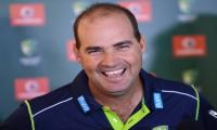 Arthur eager for World XI visit to Pakistan after Champions Trophy triumph
