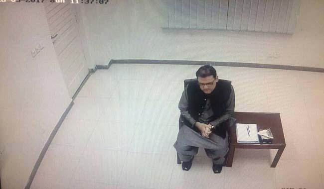 SC rejects Hussain Nawaz plea on picture leak