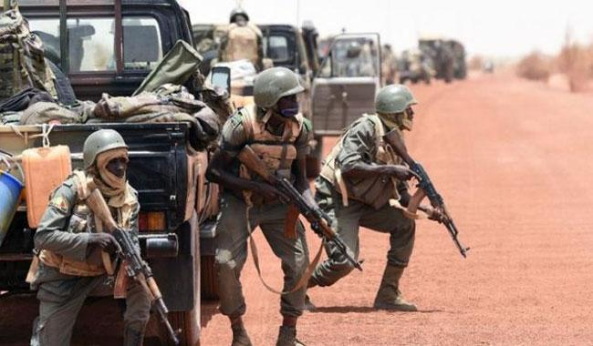 31 killed in ethnic violence in central Mali