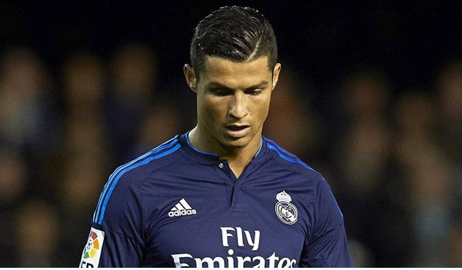 Troubled Ronaldo gets Madrid court date