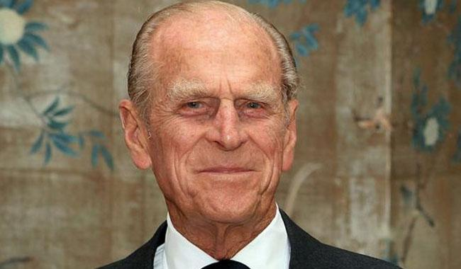 Prince Philip in hospital and misses State Opening of Parliament