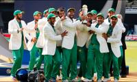 23 more booked in India for celebrating Pakistan's victory