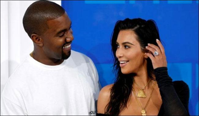 Kim Kardashian said to have hired surrogate for third baby