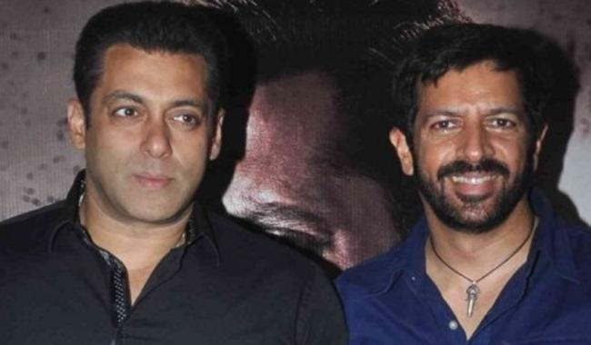 Kabir Khan on 'Tubelight' and the politics of cinema