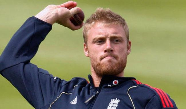 Flintoff to tread the boards in musical