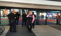 FBI investigating Michigan airport stabbing as ´terrorism´