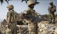 FC seizes large quantity of arms, ammo in Khyber Agency: ISPR
