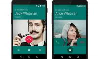 WhatsApp video, voice calls now available in UAE