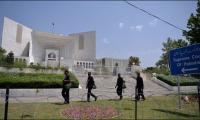 Panama case: JIT submits its third report before SC