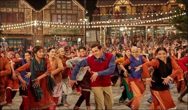 Salman Khan's 'Tubelight' hits screens