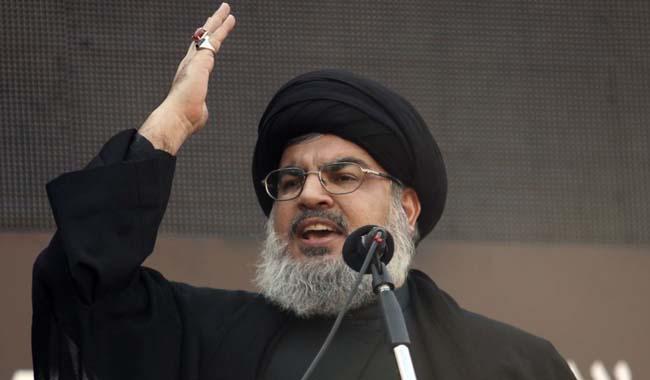 Hezbollah sets up border posts under guise of NGO