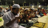 Shab-e-Qadar observed with religious reverence