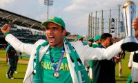 Fakhar goes from village pariah to ´lord´