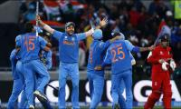 This day India won ICC Champions Trophy in 2013