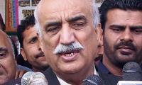 Khurshid says those terrorising people are not Muslims