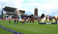England bowl against South Africa in 2nd T20