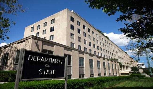 US assures continuing support after Pakistan bomb attacks