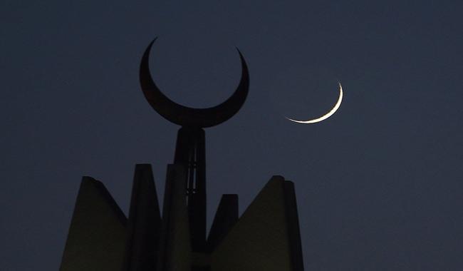 Saudi Arabia announces Eid on Sunday