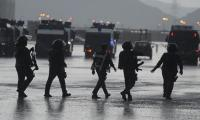 Suicide bomber targeting Mecca hurts six: Saudi police