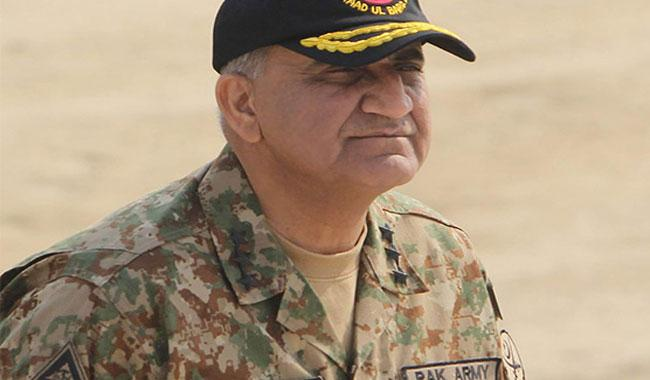 We won't allow our territory to be used by any other country: COAS