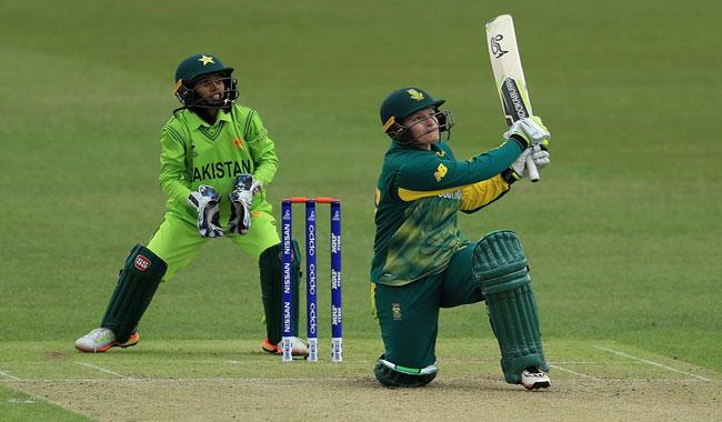 Pakistan lose Women's World Cup thriller to South Africa